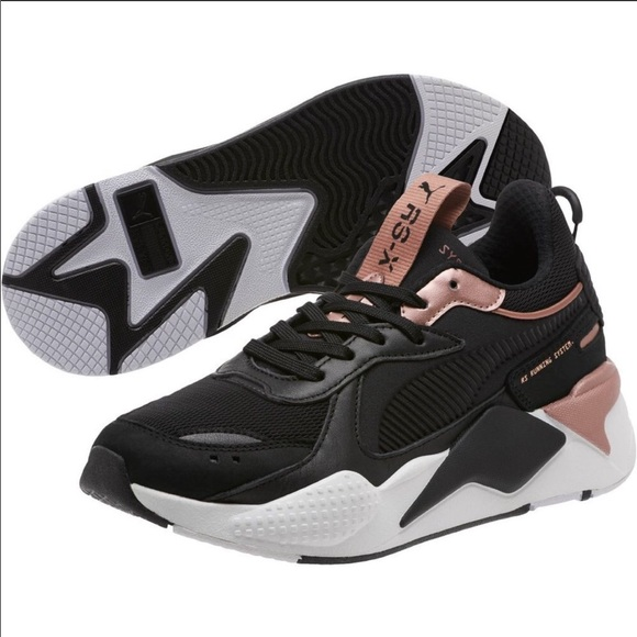 Puma Shoes | Puma Rsx Trophy | Poshmark